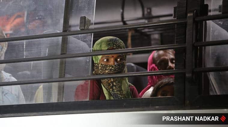 India lockdown diary, day 38: