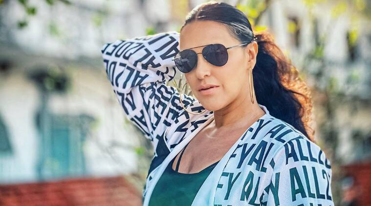 Neha Dhupia on Roadies online audition: Contestants face the same kind of pressure