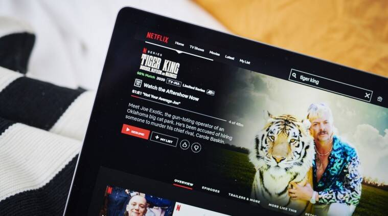Netflix beginner's guide: How to get started and watch your favorite shows, movies