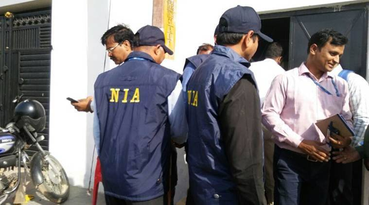 nia case, drug case, heroin haul, Punjab drug menace, mohali drug case, drug nia case, indian express