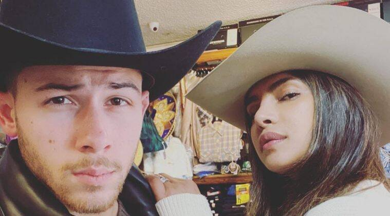priyanka chopra, nick jonas first date