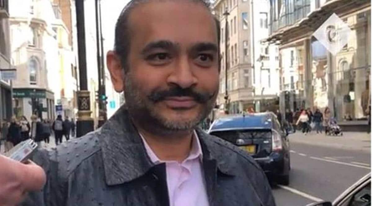 Nirav Modi, Nirav Modi extradition, UK court order in Nirav Modi today, India news, Indian express