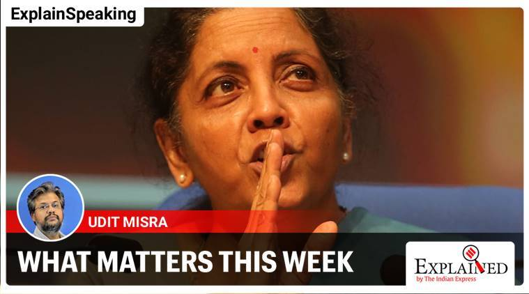 Nirmala Sitharaman, Atmanirbhar Bharat Abhiyan, Atmanirbhar Bharat Abhiyan features, PM Modi, Covid 19 stimulus package, Rs 20 lakh crore package, Lockdown 4, express explained, indian express, Covid 19 news