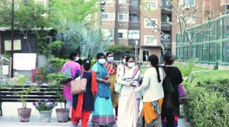 Noida looks grim with 141 new cases in last four days