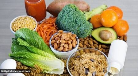 immunity, immunity boosters, indianexpress.com, nutrients, diet, lockdown diet, lockdown cooking, indianexpress, vitamin C, vitamin A, essential nutrients, essentials, iron, garlic, ginger, tulsi, kitchen spices, how to build immunity, covid, pandemic, coronavirus, india corona,