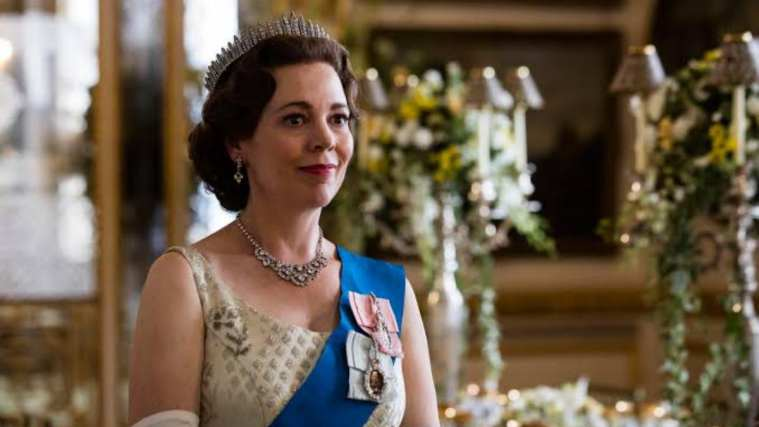 olivia colman, crown, olivia colman in crown, indian express, indian express news