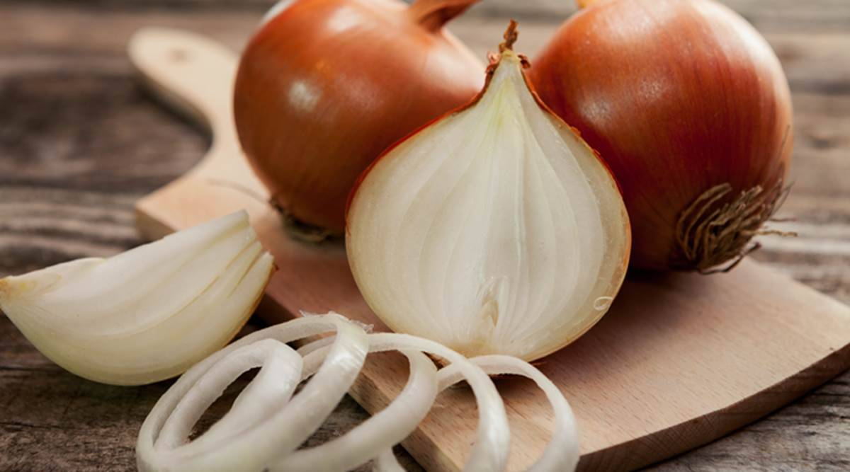 Looking to boost your health? Try onion tea | Lifestyle News,The ...