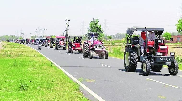 Angry farmers force rethink: Khattar govt softens paddy diversification order
