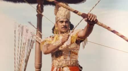 Pankal Dheer, Mahabharat
