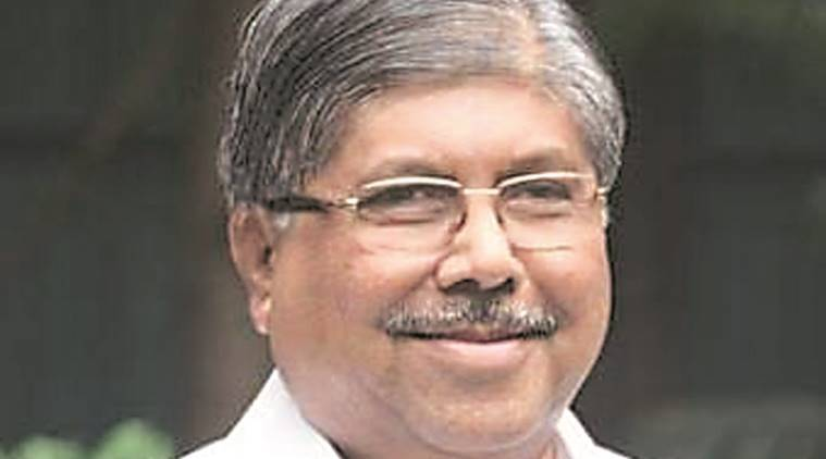 3 national leaders from Congress will join BJP: Chandrakant Patil