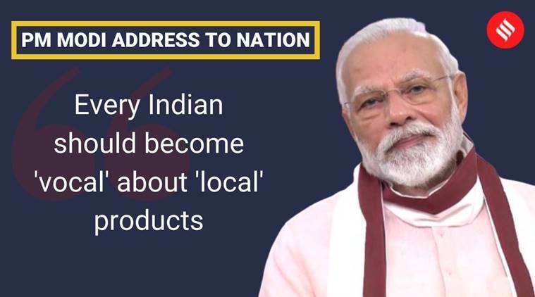 pm modi, pm modi speech, pm modi speech highlights, pm modi lockdown extension, pm modi lockdown extension speech, pm modi coronavirus speech, pm modi today speech, pm modi speech highlights, narendra modi, pm modi, narendra modi news, narendra modi speech, pm narendra modi speech, coronavirus, lockdown extension