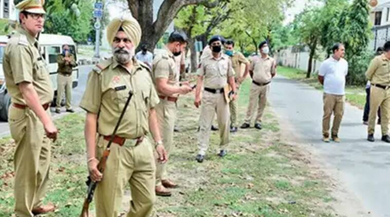 coronavirus, coronavirus outbreak, india lockdown, migrant workers, migrant workers arrested, police attacked, indian express news