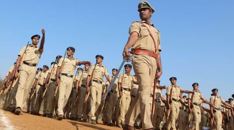 coronavirus, india lockdown, national police academy, Sardar Vallabhbhai Patel National Police Academy, national police academy online training, indian express news