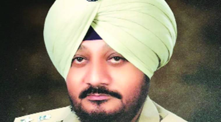 I regret I could not attend my father's last rites, could not hug him, says son of Haryana SP