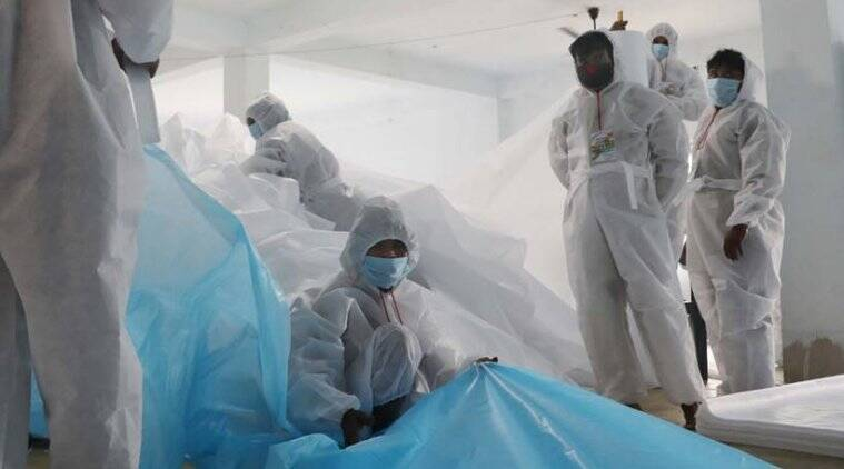 BMC to provide PPE kits to private clinics inside, near containment zones