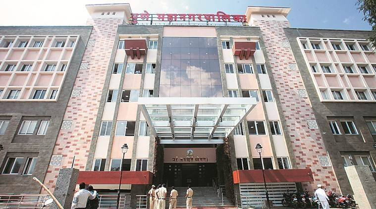 COronavirus cases, Covid containment, Pune civic body, PMC, Pune news, Indian express news