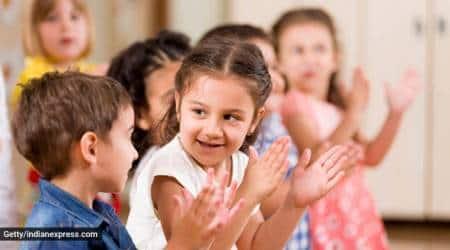 preschool, social skills