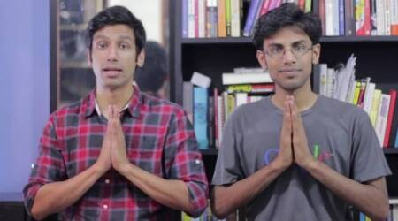 pretentious movie review with biswa and kanan