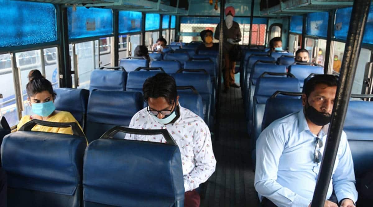Chandigarh news, Punjab-Chandigarh-Haryana Tricity travel plan, Punjab coronavirus, Punjab news,