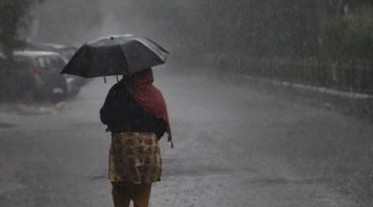 Gujarat: Two deaths in Banaskantha district due to unseasonal rainfall
