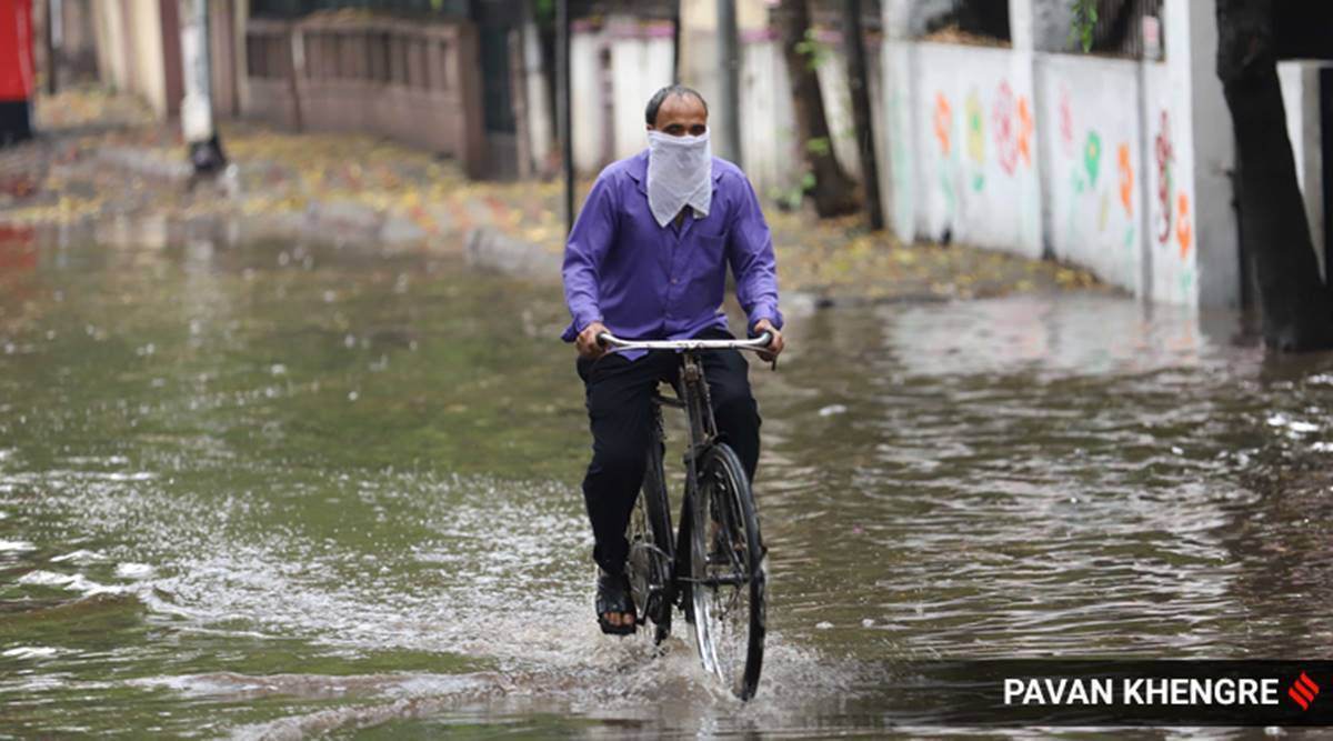 Maharashtra: Delayed by two weeks, monsoon to withdraw completely from state today