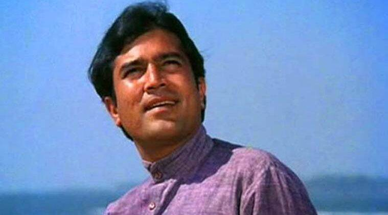 rajesh khanna anand songs