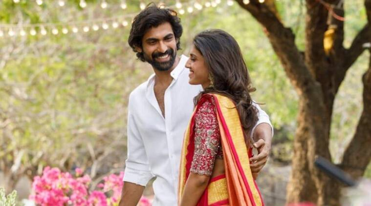 Rana Daggubati: I found the strangest time to get married