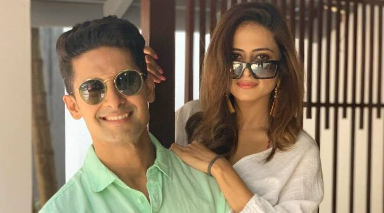 TV news on May 26: Ravi Dubey-Sargun Mehta's music video out today
