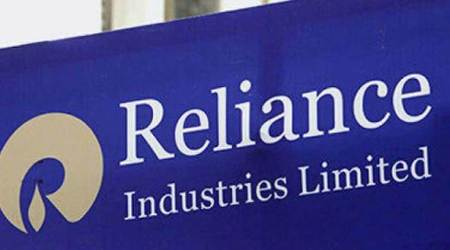 reliance industries limited, reliance debt, reliance debt free, economy news, indian express