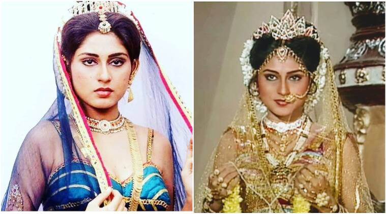 Roopa Ganguly: Flooded with memories while watching re-run of Mahabharat |  Entertainment News,The Indian Express