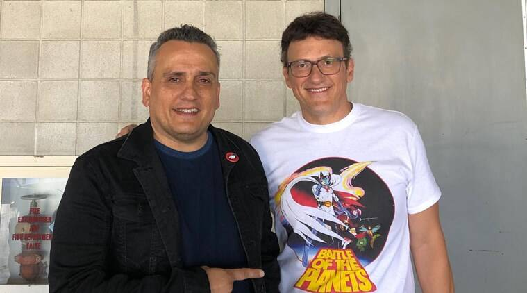 Russo Brothers wary of returning to theatres amid COVID-19