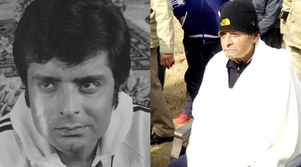 Punjabi actor Satish Kaul on Saturday passed away at the age of 73 in Ludhiana due to COVID-1, a report stated.