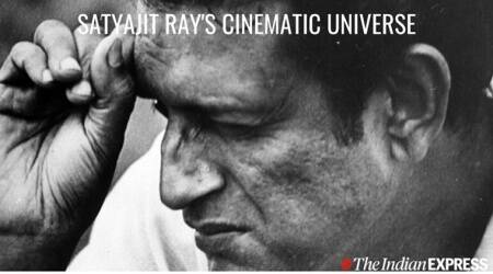 The eye of a genius: The cinematic universe of Satyajit Ray