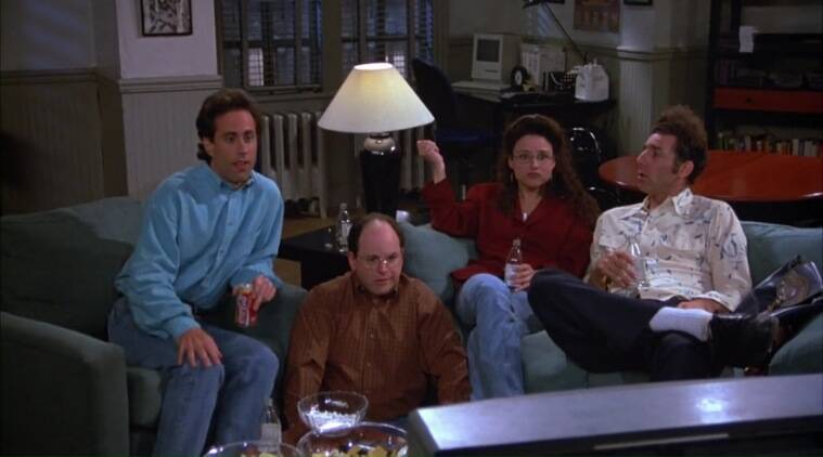 seinfeld best episodes