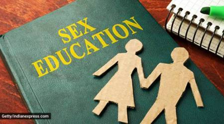 sex education, parenting tips