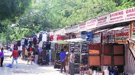 shops, lockdown, mohali, corona