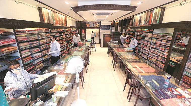 From Tuesday, Lucknow shopping complexes can reopen with caveats