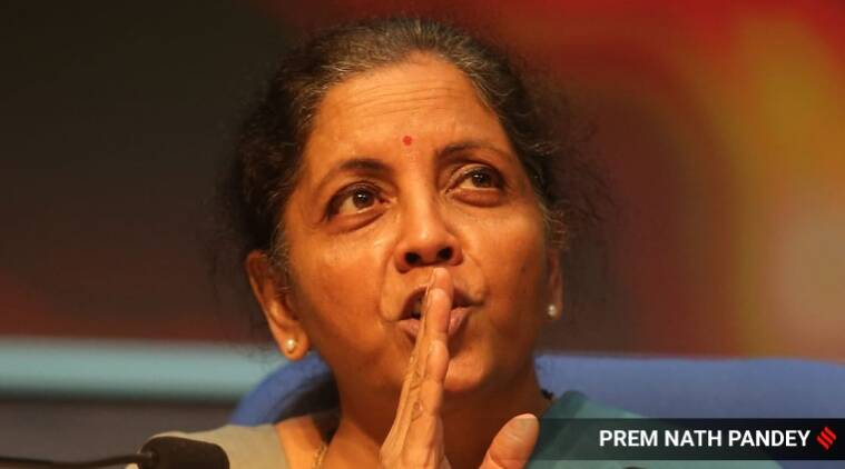 Bengal could not be made beneficiary of migrants' job scheme as TMC govt didn't give data: Sitharaman