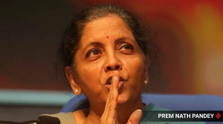 economic package, 20-lakh crore package, nirmala sitharaman press conference, nirmala sitharaman press conference live, nirmala sitharaman press conference live updates, nirmala sitharaman press conference updates, nirmala sitharaman press conference today, nirmala sitharaman press meet today, finance minister, finance minister speech, finance minister latest news