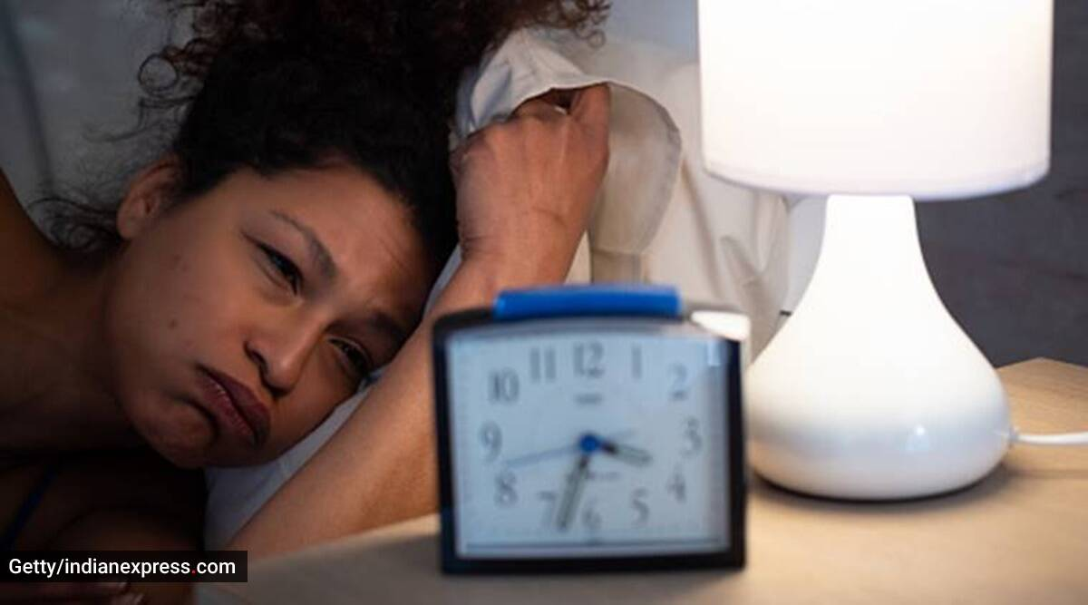 how to sleep better, sleep quality, indianexpress, indianexpress.com, meditation, anxiety, daytime naps, napping, pandemic,