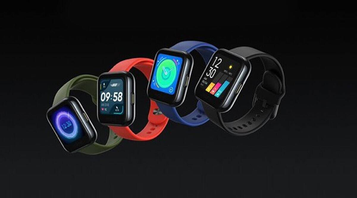 Realme Watch Price in India, Features, Specifications: Realme smartwatch  arrives at an aggressive price of Rs 3,999