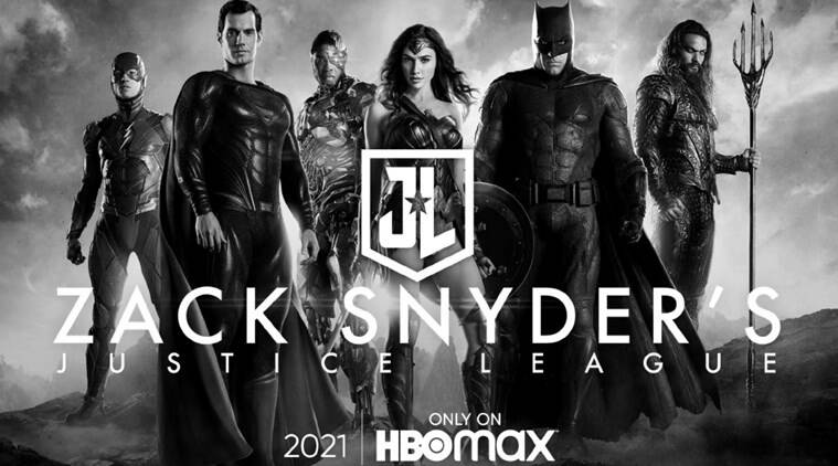 What is Justice League Snyder Cut?