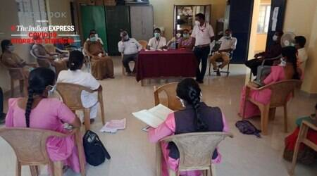 A Karnataka NGO bridges gap between rural public and the govt with hands-on initiatives