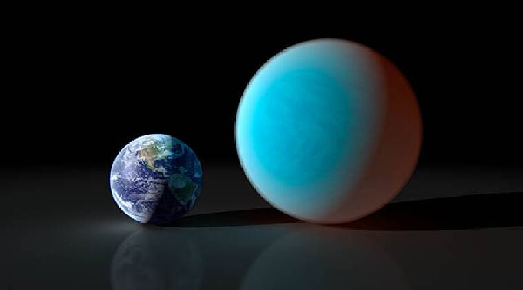 super earth, new planet, planet similar to earth, University of Canterbury, University of Canterbury discovery, superearth