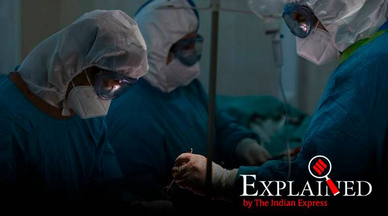 New Research: Surgeries held up, how long to clear backlog?