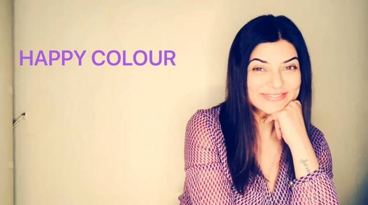 sushmita sen interview with daughters