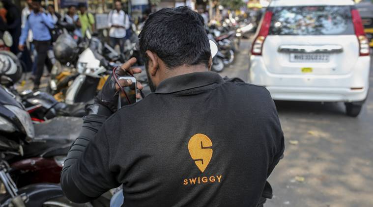 Swiggy to lay off 1,100 employees as Covid-19 dries up restaurants' revenues, Swiggy to lay off 1,100 employees as coronavirus hits restaurant industry, swiggy layoff news, swiggy covid-19 news update, business news india, startup news india, indian express business news