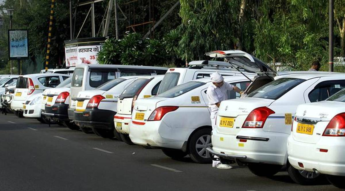 booking ola, uber ride in lockdown 4.0: keep these things in mind |  technology news,the indian express