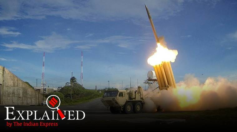 Explained: Why China is opposing THAAD defence systems in South Korea