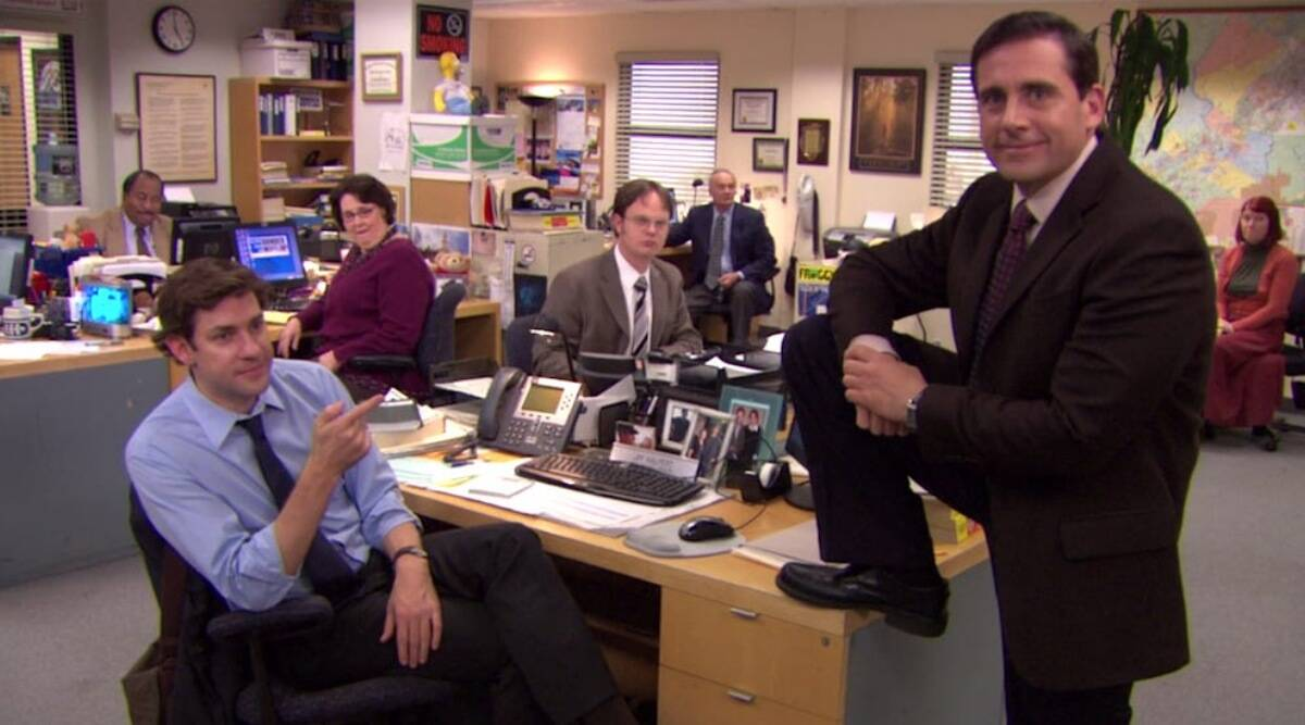 The Office Top 10 Episodes Of The Hit Sitcom Entertainment News The Indian Express